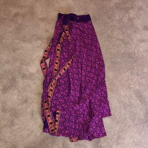 Dresses & Skirts - Magic wrap skirt